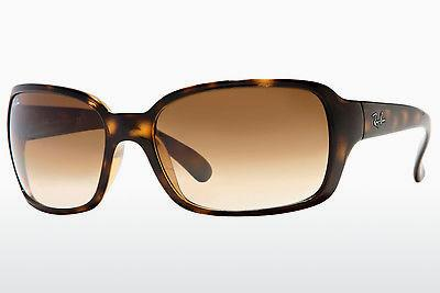 Ophthalmics Ray-Ban RB4068 710/51 - Brown, Havanna