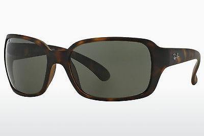 Ophthalmics Ray-Ban RB4068 894/58 - Brown, Havanna