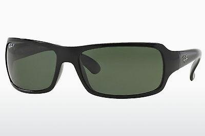 Ophthalmics Ray-Ban RB4075 601/58 - Black