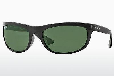 Ophthalmics Ray-Ban BALORAMA (RB4089 601/58) - Black