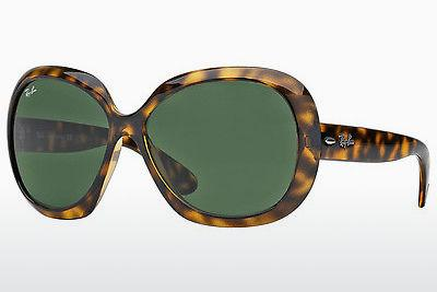 Ophthalmics Ray-Ban JACKIE OHH II (RB4098 710/71) - Brown, Havanna