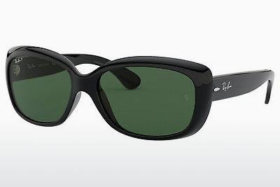 Ophthalmics Ray-Ban JACKIE OHH (RB4101 601/58) - Black