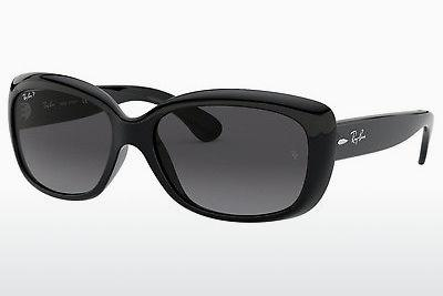 Ophthalmics Ray-Ban JACKIE OHH (RB4101 601/T3) - Black