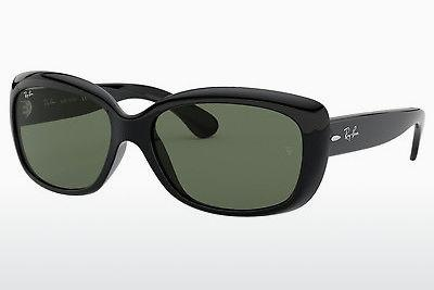 Ophthalmics Ray-Ban JACKIE OHH (RB4101 601) - Black