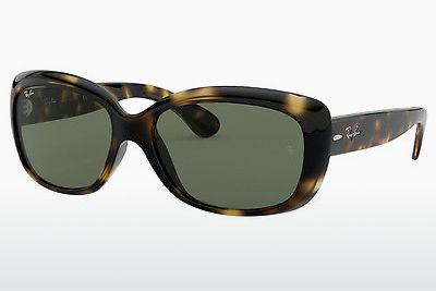 Ophthalmics Ray-Ban JACKIE OHH (RB4101 710) - Brown, Havanna