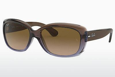 Ophthalmics Ray-Ban JACKIE OHH (RB4101 860/51) - Brown, Purple