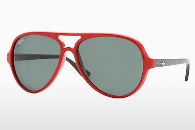 Ophthalmics Ray-Ban CATS 5000 (RB4125 730)