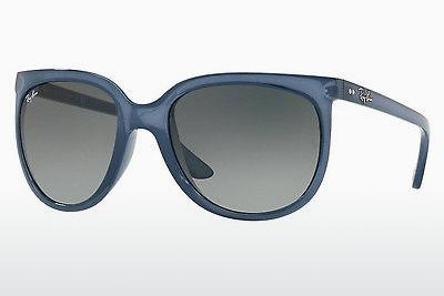 Ophthalmics Ray-Ban CATS 1000 (RB4126 630371) - Transparent, Blue