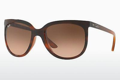 Ophthalmics Ray-Ban CATS 1000 (RB4126 820/A5) - Brown, Havanna