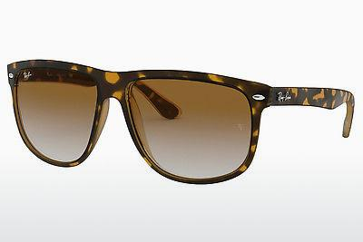 Ophthalmics Ray-Ban RB4147 710/51 - Brown, Havanna
