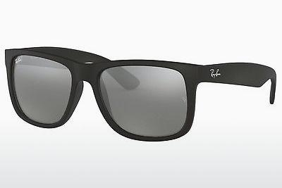 Ophthalmics Ray-Ban JUSTIN (RB4165 622/6G) - Black