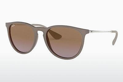 Ophthalmics Ray-Ban ERIKA (RB4171 600068) - Pink, Sand