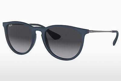 Ophthalmics Ray-Ban ERIKA (RB4171 60028G) - Blue