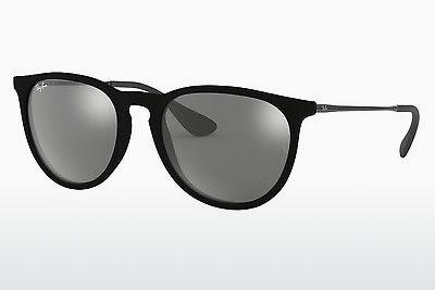 Ophthalmics Ray-Ban ERIKA (RB4171 60756G) - Black