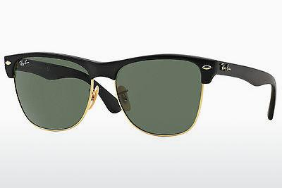 Ophthalmics Ray-Ban CLUBMASTER OVERSIZED (RB4175 877) - Black