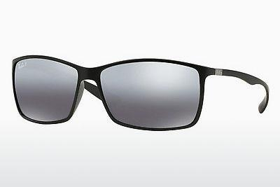 Ophthalmics Ray-Ban LITEFORCE (RB4179 601S82) - Black