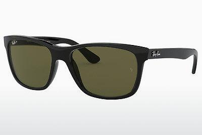 Ophthalmics Ray-Ban RB4181 601/9A - Black