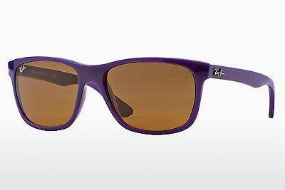 Ophthalmics Ray-Ban RB4181 (RB4181 6034) - Purple