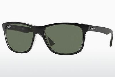 Ophthalmics Ray-Ban RB4181 6130 - Black, Grey