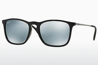 Ophthalmics Ray-Ban CHRIS (RB4187 601/30) - Black