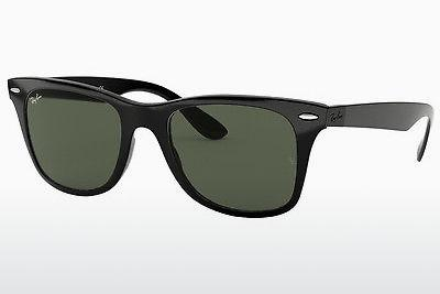 Ophthalmics Ray-Ban WAYFARER LITEFORCE (RB4195 601/71) - Black