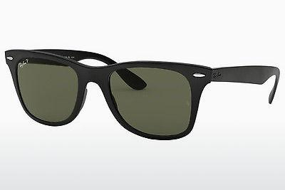 Ophthalmics Ray-Ban WAYFARER LITEFORCE (RB4195 601S9A) - Black
