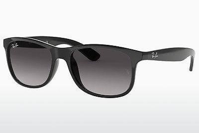 Ophthalmics Ray-Ban ANDY (RB4202 601/8G) - Black
