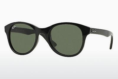 Ophthalmics Ray-Ban RB4203 601 - Black
