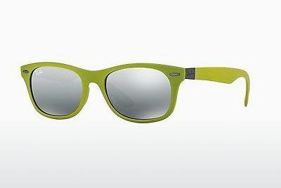 Ophthalmics Ray-Ban RB4207 609988 - Green