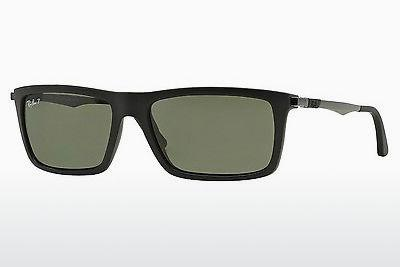 Ophthalmics Ray-Ban RB4214 601S9A - Black