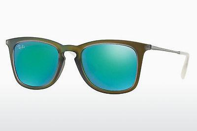 Ophthalmics Ray-Ban RB4221 61693R - Green