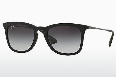 Ophthalmics Ray-Ban RB4221 622/8G - Black