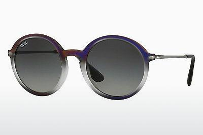 Ophthalmics Ray-Ban RB4222 622311 - Purple, Black