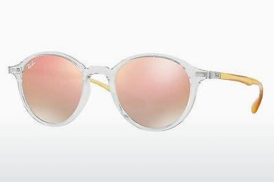Ophthalmics Ray-Ban RB4237 62887Y - Transparent