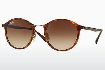 Ophthalmics Ray-Ban RB4242 620113 - Brown, Havanna