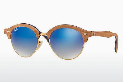 Ophthalmics Ray-Ban RB4246M 11807Q - Gold