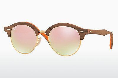 Ophthalmics Ray-Ban RB4246M 12187O - Brown