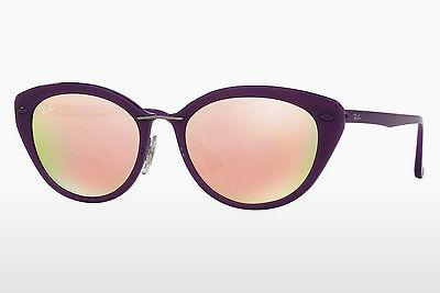 Ophthalmics Ray-Ban RB4250 60342Y - Purple