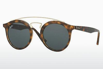 Ophthalmics Ray-Ban Gatsby I (RB4256 710/71) - Brown, Havanna