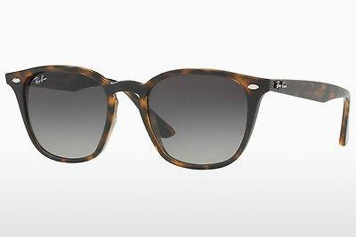 Ophthalmics Ray-Ban RB4258 710/11 - Brown, Havanna