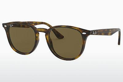 Ophthalmics Ray-Ban RB4259 710/73 - Brown, Havanna