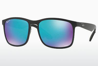 Ophthalmics Ray-Ban RB4264 601SA1 - Black