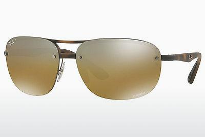 Ophthalmics Ray-Ban RB4275CH 894/A2 - Brown, Havanna