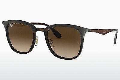 Ophthalmics Ray-Ban RB4278 628313 - Brown, Havanna