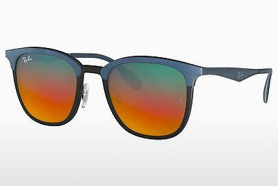 Ophthalmics Ray-Ban RB4278 6286A8 - Black, Blue