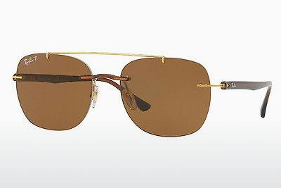 Ophthalmics Ray-Ban RB4280 628783 - Brown