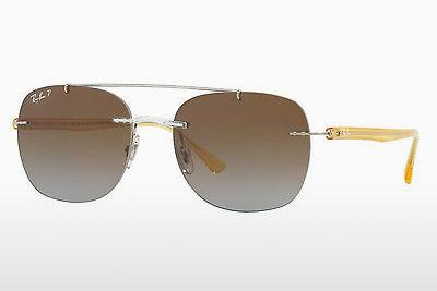 Ophthalmics Ray-Ban RB4280 6288T5 - Transparent