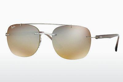 Ophthalmics Ray-Ban RB4280 6290B8 - Transparent