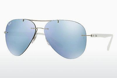 Ophthalmics Ray-Ban RB8058 003/30 - Silver