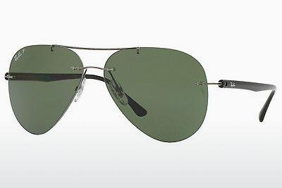 Ophthalmics Ray-Ban RB8058 004/9A - Grey